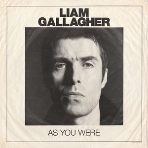 Album Review: Liam Gallagher -