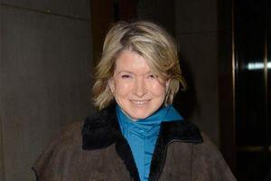 Martha Stewart launches