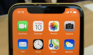 Apple reveals iOS 13 and