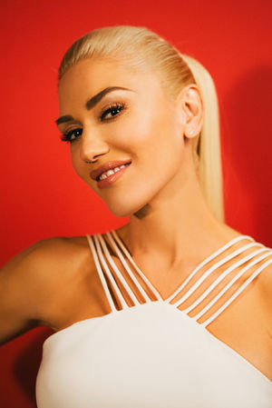 Gwen Stefani on Fashion,