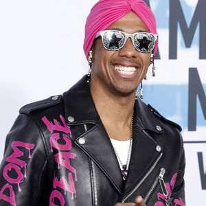 Nick Cannon: 'I've been