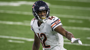 Is Allen Robinson playing