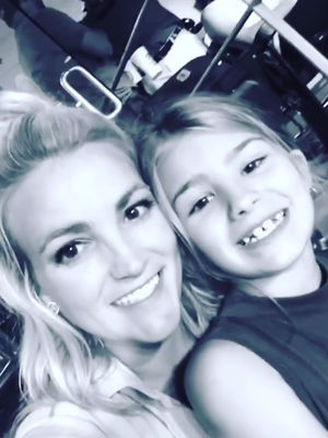 Jamie Lynn Spears, Her Husband and Maddie's Father All ...