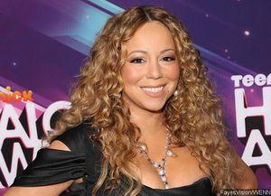 Mariah Carey Exposes Her