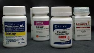 Most Popular Antidepressant