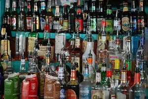 Alchohol Can Actually Cause