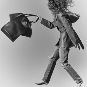 A Closer Look at the Handbags