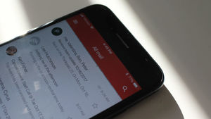 Gmail on iOS might get what