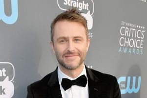 Chris Hardwick 'Blindsided' by