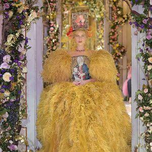 Dolce & Gabbana Presents an
