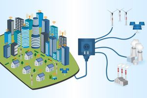 'Virtual batteries' could lead