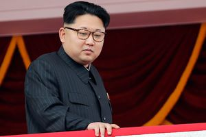 North Korea threatens to fire