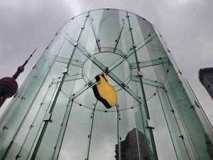 Apple caught in anti-US