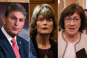These are the six senators who