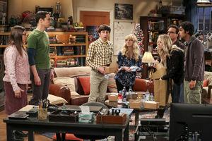 The Big Bang Theory Ends: See