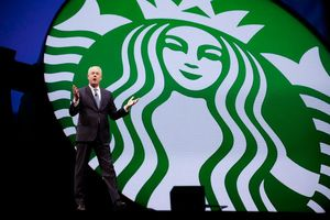 Starbucks: Why I Recommended