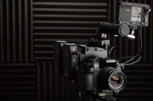 Turn your average DSLR into a