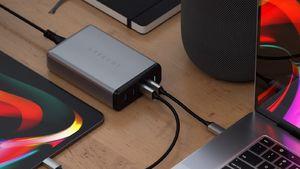 Satechi 108W Pro USB-C PD