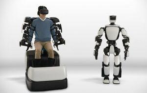 Toyota T-HR3 robot is designed
