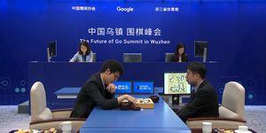 Google's AlphaGo AI to retire