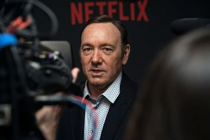 Kevin Spacey scandal: