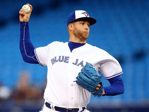 Blue Jays not shy about mixing