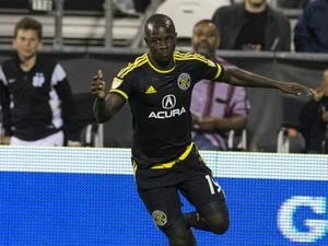 Manneh signs with Pachuca
