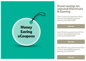 Daily Deals: Save £20