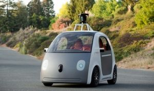 US federal self-driving