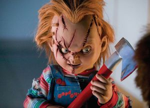 'Cult of Chucky' Image Offers