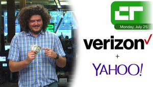 Crunch Report   Verizon Buys