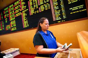 Sports gambling ban lifted: