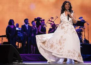 Aretha Franklin Biopic Moves