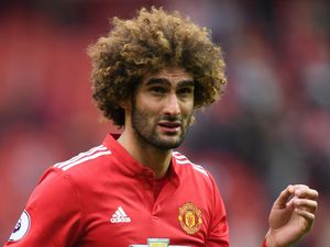 Fellaini to reveal Manchester