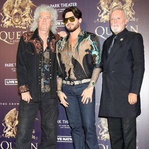 Brian May: 'Freddie Mercury