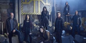 Why Marvel's Agents Of
