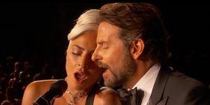 Watch Lady Gaga And Bradley