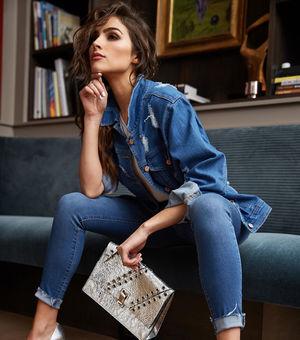 Olivia Culpo Talks Gigi Hadid,