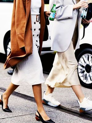 The Most Stylish Skirts for