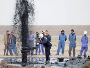 IEA: Oil prices could