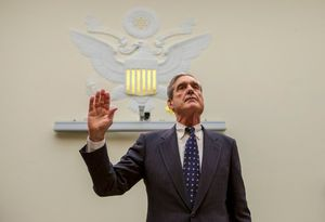 Don't wait for Mueller to