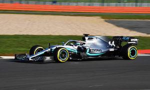 F1's 2019 season set to get