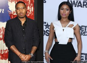 Nas Wants Serious Relationship
