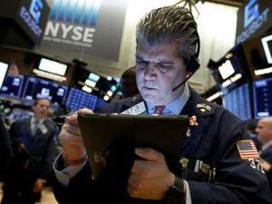 Markets Right Now: Stocks