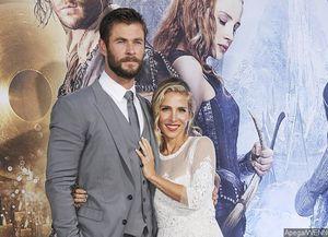 Report: Chris Hemsworth and
