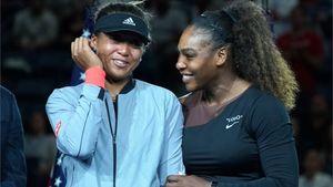 Serena Williams: Cartoonist