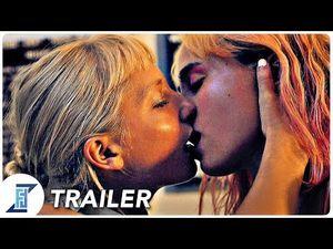 Crshd Trailer