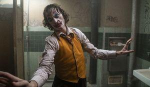 'Joker' Looks To Break