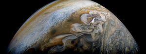 Space Photos of the Week: Juno