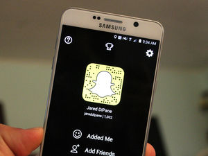 How to fix 'Snapchat login